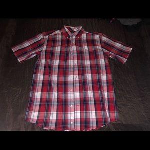 George Button-Up Shirt